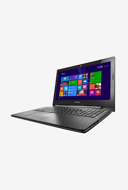 Lenovo G50-80 39.62cm Laptop (Intel Core i3, 1TB) Black