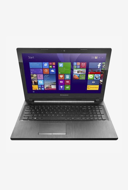 Lenovo G50-80 80E5039CIH 15.6 Inch Core i3-5005U Laptop (Black)