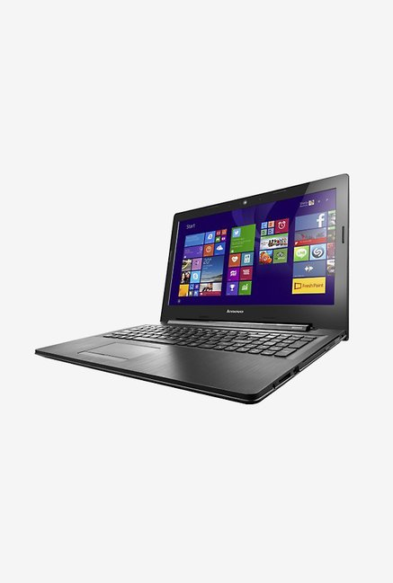 Lenovo G50-80 39.62cm Laptop (Intel Core i5, 1TB) Black