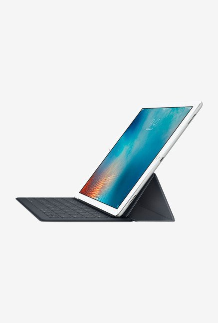 "Apple MJYR2ZM/A Smart Keyboard Black for 12.9"" iPad Pro"