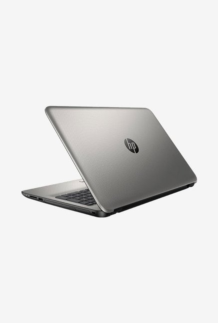 HP 15-AF142AU 15.6 Inch Notebook (500GB HDD) (Silver)