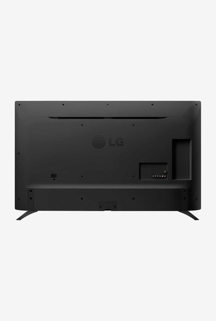 buy lg 43lf5900 108 cm 43 inch full hd led smart tv black online at best price tata cliq. Black Bedroom Furniture Sets. Home Design Ideas