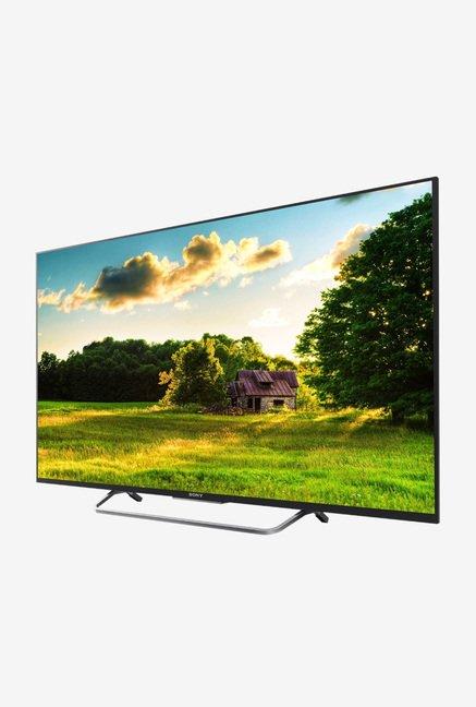 sony smart tv. sony bravia 108cm(43inch)kdl-43w800d full hd 3d led smart tv tv