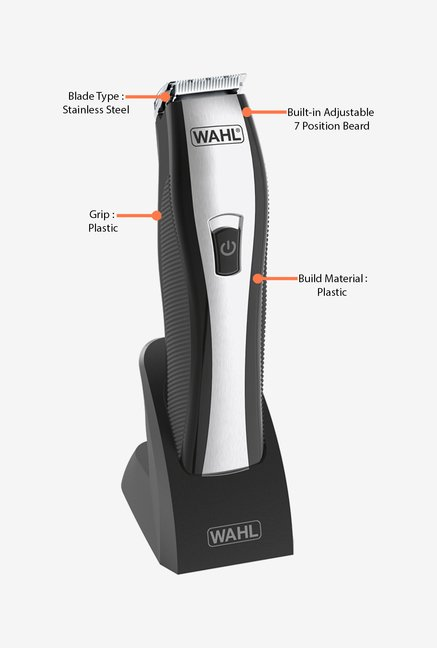 Wahl Lithium Ion Vario Stubble 1541-0010 Trimmer