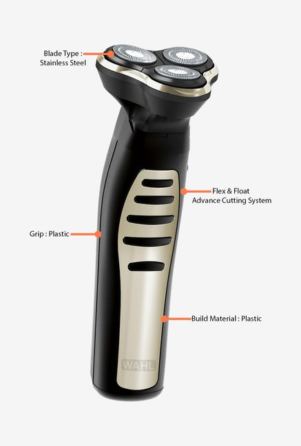 Wahl 09880-124 All in One Grooming Shaver