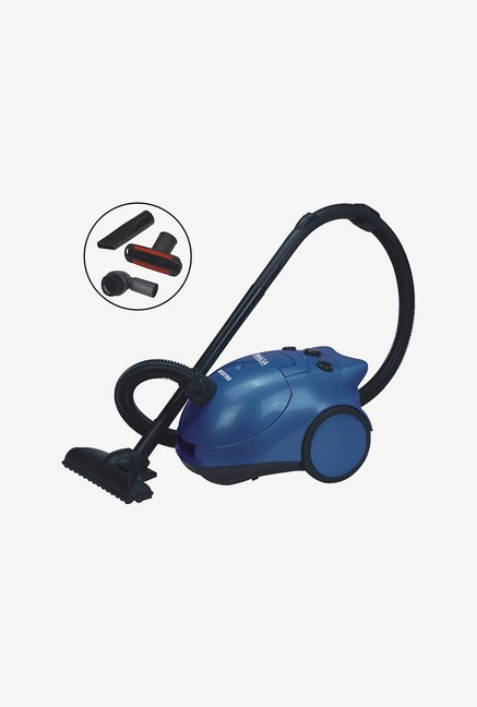Inalsa Vectra 1400 Watts Vacuum Cleaner Blue