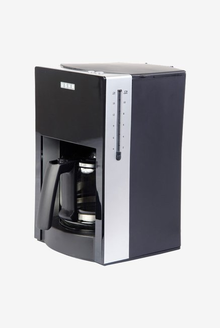 Usha 3230 1.25 Litre Coffee Maker Black