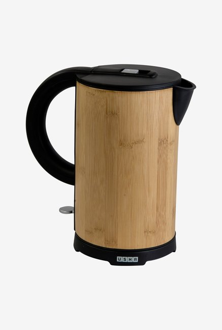 Usha 3217B 1.7 Litre Electric Kettle Beige