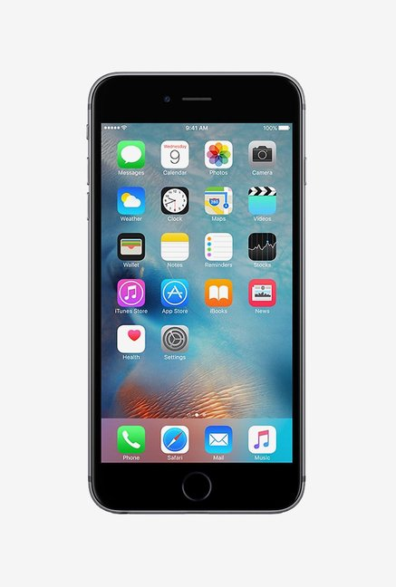 Apple iPhone 6S Plus 16GB (Space Grey)