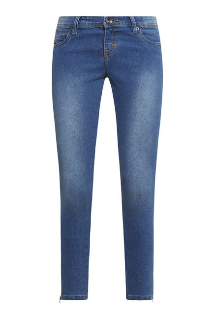 Zudio Blue Denim Jeans