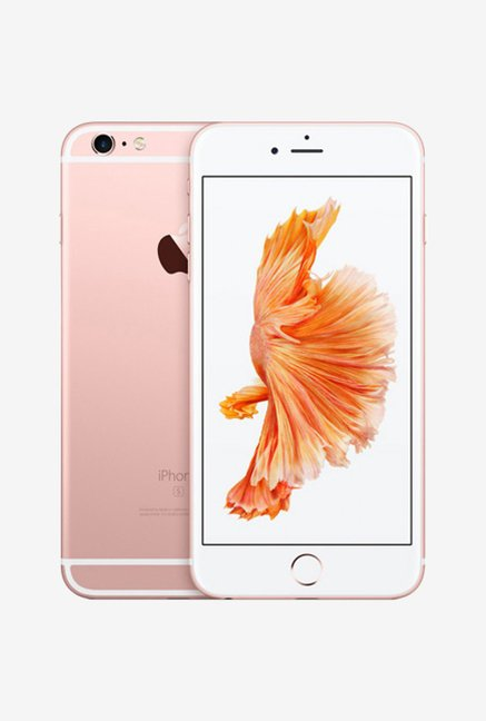 Apple iPhone 6S 128GB (Rose Gold)
