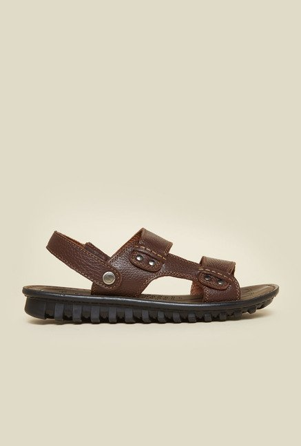 Da Vinchi by Metro Tan Sandals