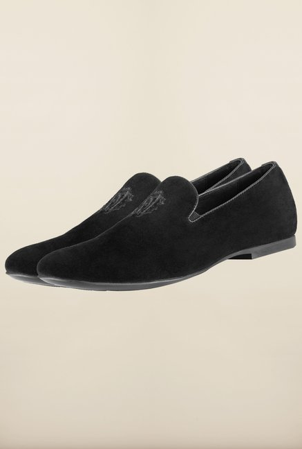 Tresmode Billy Black Loafers
