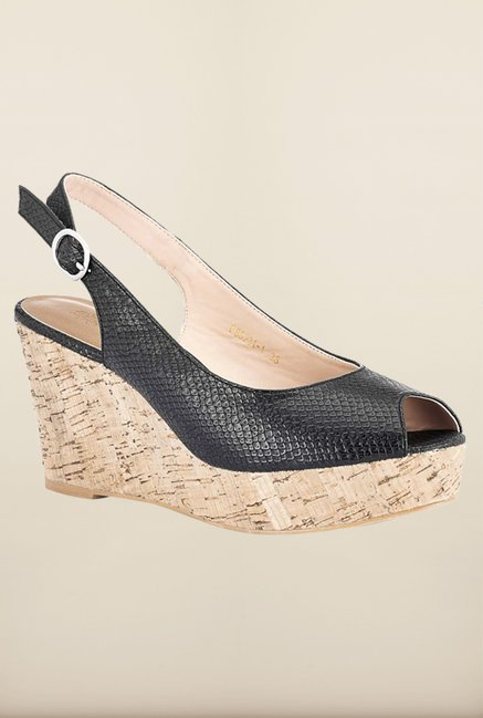 Tresmode Repwedge Black Wedges