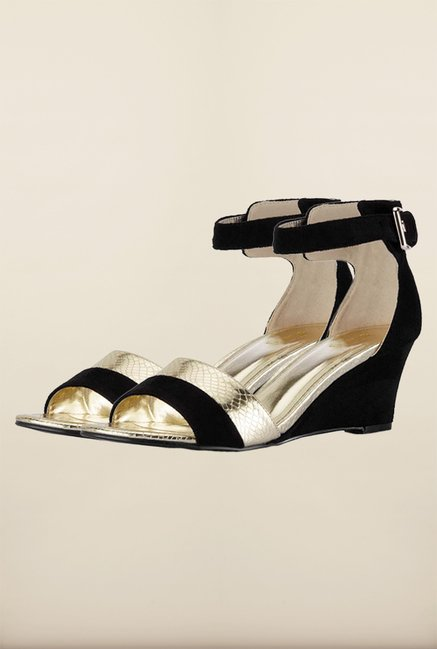 Tresmode Cewedge Gold Wedges