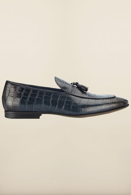 Tresmode Berep Navy Loafers