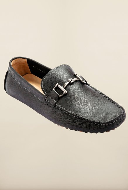 Tresmode Jiecas Brown Loafers