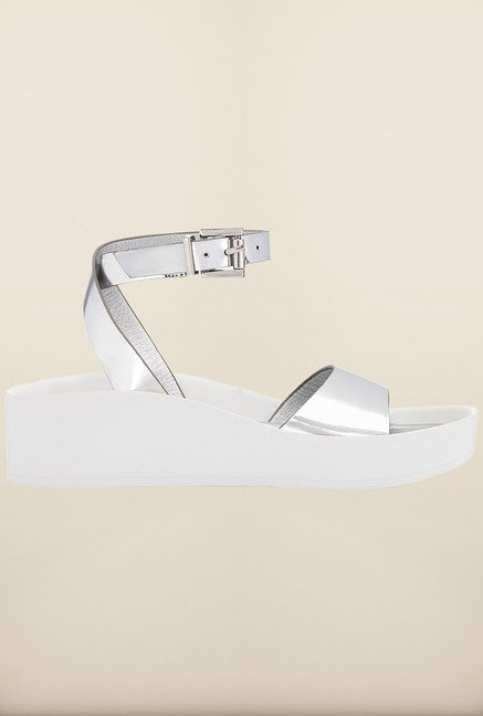 Tresmode Remetal Silver Wedges