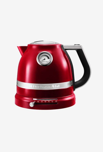 KitchenAid 1.5 Ltr Artisan Kettle Candy Apple