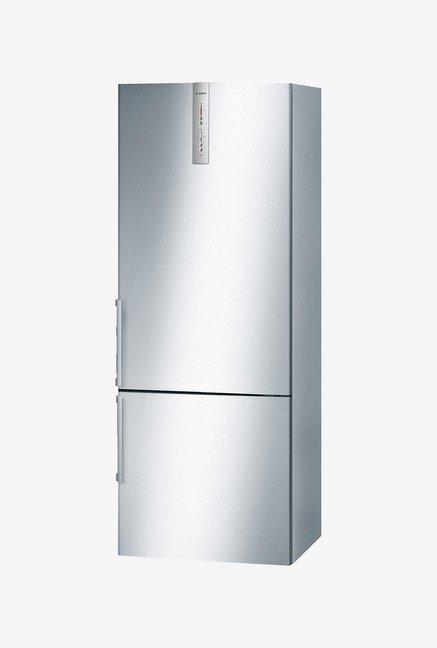 Bosch KGN57AI50I 505 L Double Door Refrigerator (Sliver)