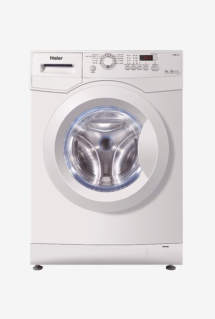 Haier HW70-1279 7 Kg Washing Machine White