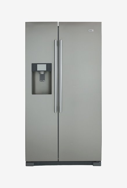 Haier HRF-628IF6 628L Side By Side Refrigerator (Stainless Steel)