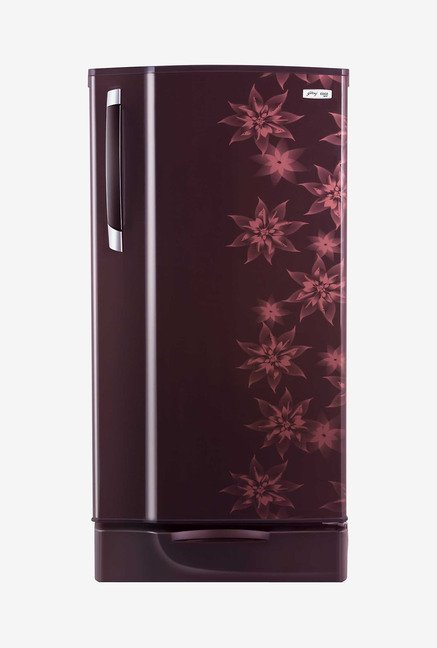 Godrej RD EDGE SX 221 Single Door Refrigerator Berry Bloom