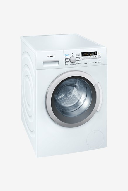 Siemens WM12P260IN 8 Kg Washing Machine White