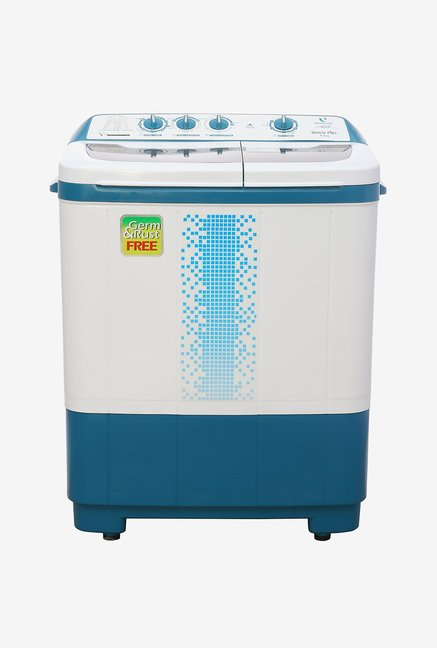 Videocon Gracia Plus VS72H12 7.2 Kg Washing Machine Blue
