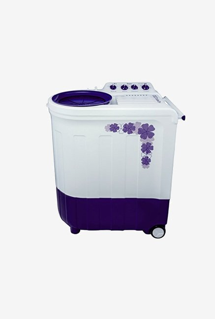 Whirlpool Ace 7.0 Turbo Dry 7 kg Washing Machine (Flora Purple)