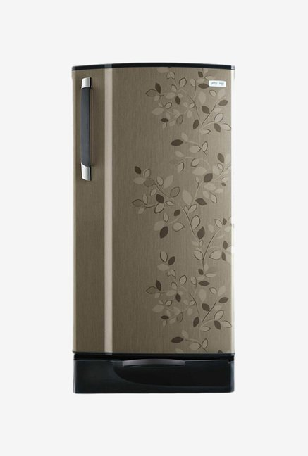 Godrej RD Edge SX 185 PDS 4.2 Single Door Refrigerator (Carbon Leaf)