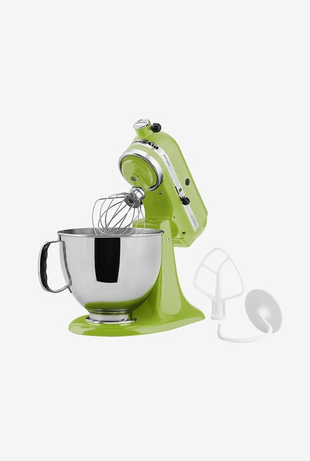 KitchenAid Artisan Tilt-Head Stand Mixer Green Apple