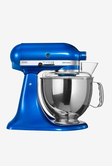 KitchenAid Artisan Tilt-Head Stand Mixer Electric Blue