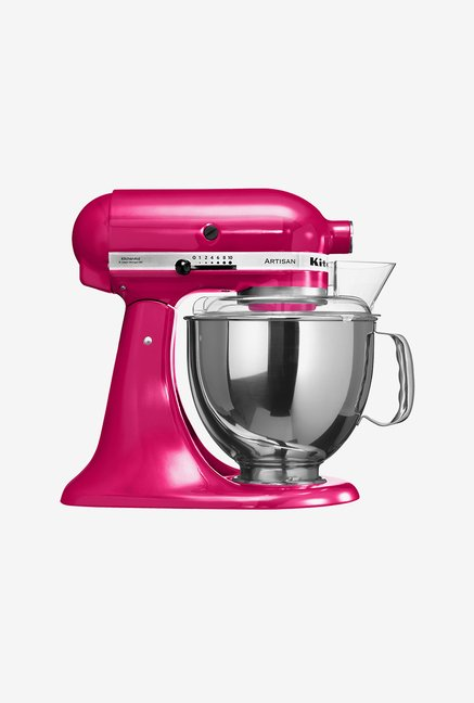 KitchenAid Artisan Tilt-Head Stand Mixer Raspberry Ice