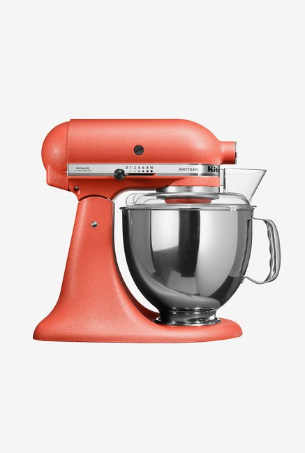 KitchenAid Artisan Tilt-Head Stand Mixer Terracotta