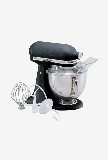 KitchenAid Artisan Tilt-Head Stand Mixer Cast Iron