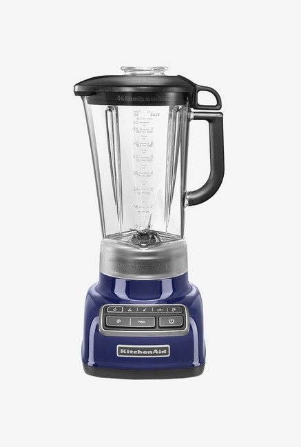 KitchenAid 5KSB1585DBU Diamond Blender Cobalt Blue