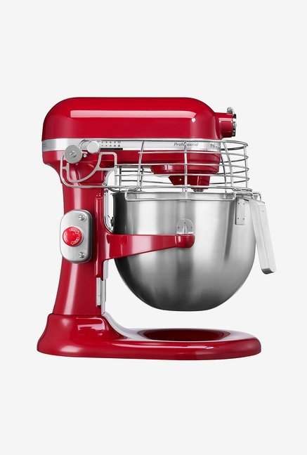 KitchenAid Professional Bowl Lift Stand Mixer Empire Red