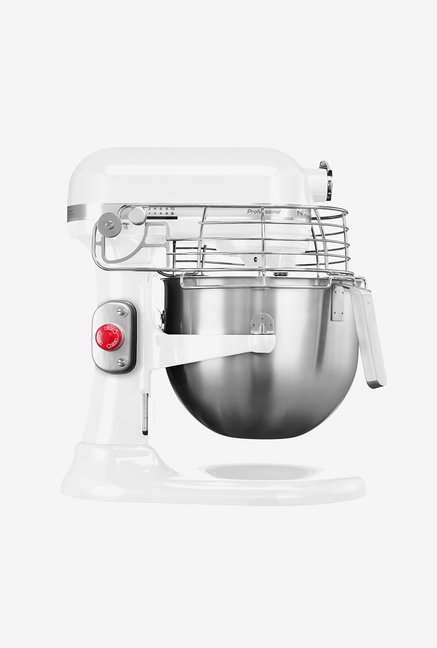 KitchenAid Professional Heavy Duty Bowl White