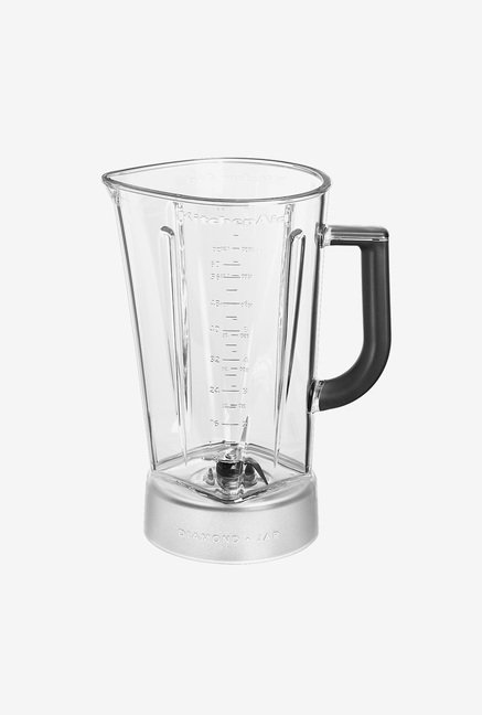 KitchenAid W10514321G Stand Blender Jar Transparent