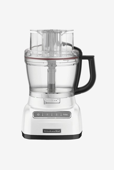 KitchenAid 5KFP1444DFP 14 Cup Food Processor Frosted Pearl