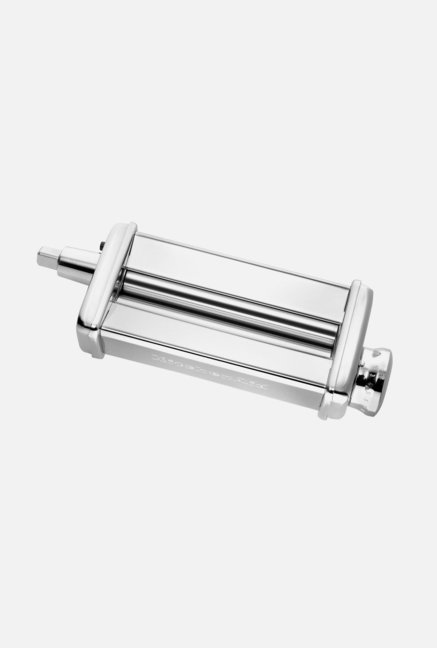 KitchenAid Pasta Roller Attachment Silver