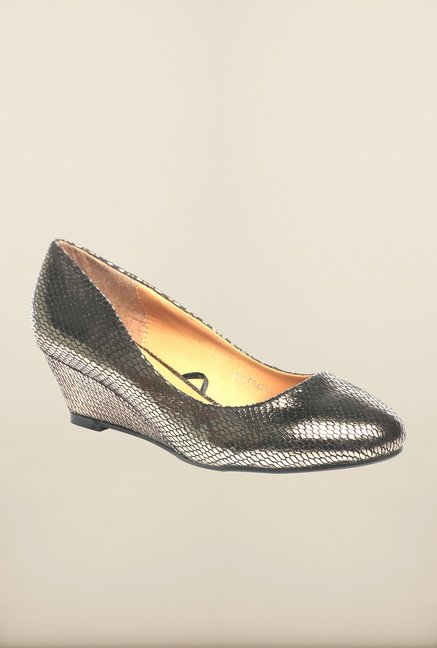 Pavers England Pewter Wedges