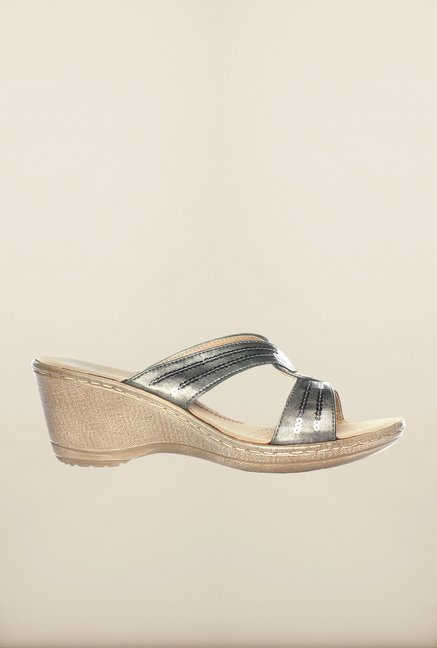 Pavers England Grey Wedges