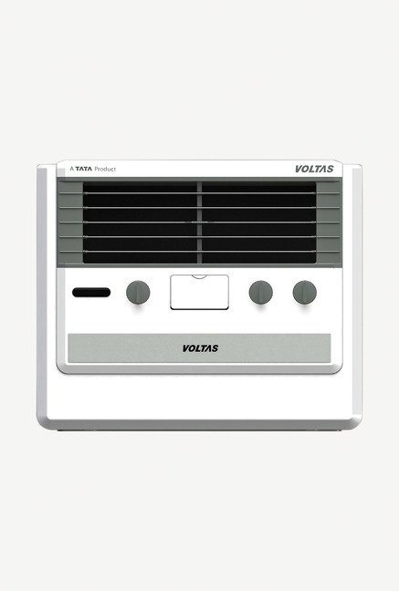 Voltas VB W40M 40 Litre Window Air Cooler (White)