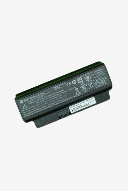 HP NK573AA 5100 mAh Laptop Battery Black
