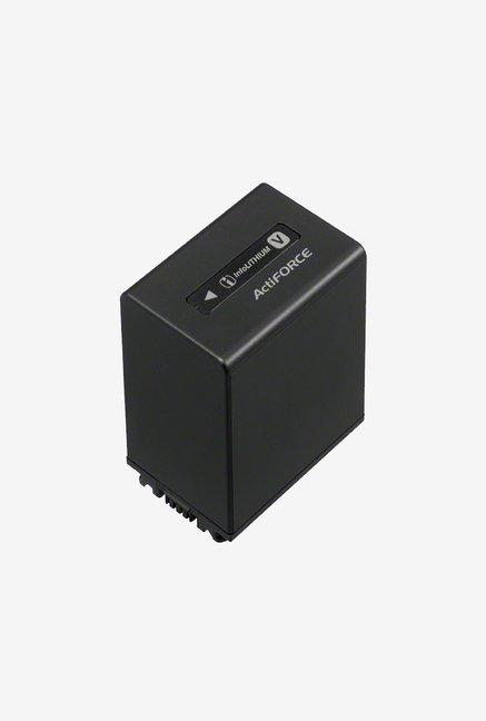 Sony NP FV100 Battery  Black