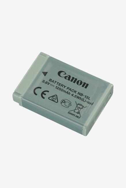 Canon NB-13L Battery (Grey)