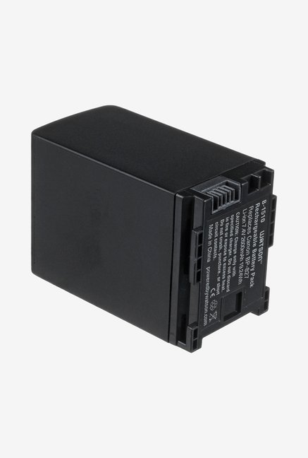 Canon BP-827 Lithium-Ion Battery Black