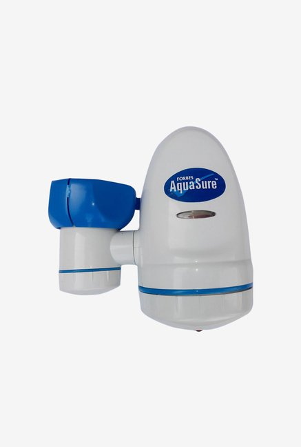Eureka Forbes Aquasure Tap Water Purifier White